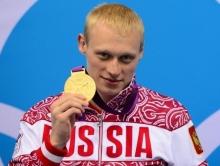 Илья Захаров с партнером - третьи в прыжках с трех метров на Кубке мира