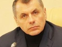 Спикер крымского парламента попросил помощи у Саратова