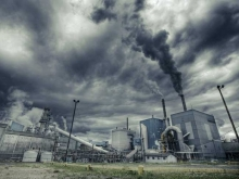 Больше всего атмосферу Саратова загрязняют трубопроводы