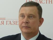 Дмитрий Соколов прокомментировал ситуацию с тлеющей свалкой под Красным Яром
