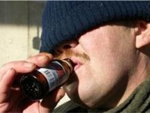 Алкоголик избил пенсионера ради тридцати рублей на настойку