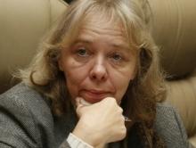Прокуратура подозревает Ольгу Пицунову в причинении вреда России и Евразийскому союзу