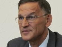 Иван Чепрасов предоставил украинским беженцам собственный дом