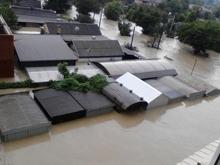 Очевидцы наводнения в Крымске: рефрижераторы забиты телами