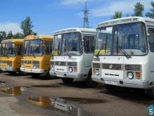 В Балакове забастовали два автобусных маршрута