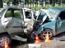Бум автокатастроф в Саратовской области: погибли пять человек