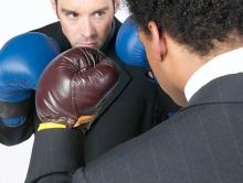 Директор предприятия пострадал за негативную новость о конкурентах