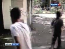 Опубликована видеозапись убийства с помощью смертельной инъекции