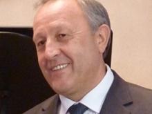 Валерий Радаев поздравил железнодорожников с профессиональным праздником