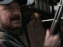 У балаковского пенсионера нашли самодельный огнестрел