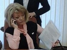 Марина Епифанова: Правдина отказалась от помощи в трудоустройстве