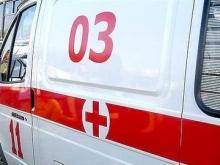 В перевернувшемся автомобиле погиб юный водитель