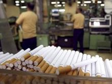 Табачную фабрику в Саратове окружили возмущенные жители