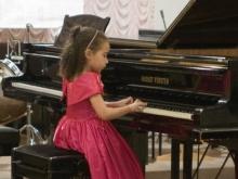 Музыкальная школа Саратова признана одной из лучших в России