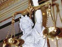 Депутаты одобрили кандидатуры трудолюбивых судей-троечников