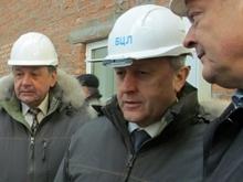 Валерий Радаев посетит проблемный недостроенный ФОК в Турках