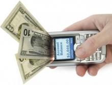 Самарские мошенники украли с телефона жительницы Петровска 19 тысяч рублей