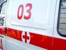 Автомобили курортников из Ханты-Мансийска столкнулись под Саратовом