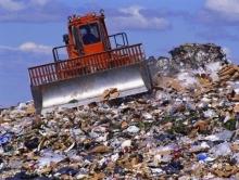 С Волочаевского проезда вывезли 20 кубометров мусора