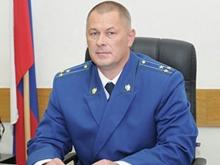 Выпускник саратовского вуза назначен Волжским природоохранным прокурором