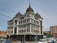 Расположенный в Саратове банк просит госпомощи в связи с санкциями