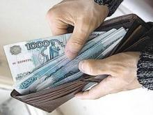 Зарплаты саратовцев за месяц увеличились на 2 процента