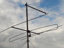 Женщина погибла из-за настройки телевизионной антенны