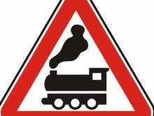 В Энгельсе для водителей временно станет недоступен переезд