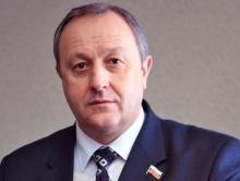 Валерий Радаев прибавил в медиарейтинге губернаторов больше всех в ПФО