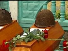 В Аткарске похоронят погибшего в 1942 году политрука