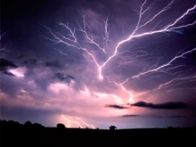 Прогноз погоды на 16 июля. Грозы, жара