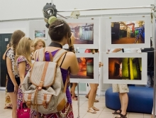 """В """"Атриуме"""" открылась выставка запретной фотографии"""