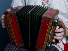В музее этнографии зазвучит саратовская гармоника