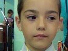 В Балакове объявлен в розыск семилетний ребенок
