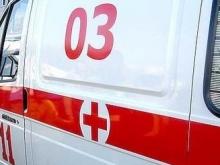"""В массовом ДТП с двумя автобусами и """"КамАЗом"""" один пострадавший"""