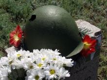 В Саратове ищут родственников погибшего майора Красной Армии