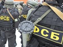 Сотрудники ФСБ поймали незаконно пересекшего российскую границу украинца
