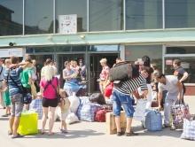 За медосвидетельствование украинских беженцев заплатят по 1039 рублей