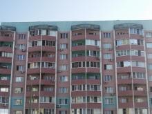 В Балакове годовалая девочка упала с десятого этажа