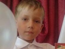 Под Петровском семилетний мальчик пропал после гибели своего дяди
