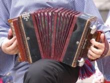 Саратовскую гармонику можно будет купить за 40-130 тысяч