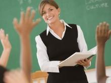 К Дню учителя 16 саратовских педагогов получат по 200 000 рублей