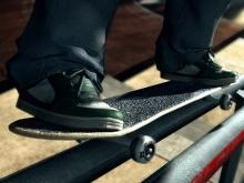 В Балакове объявили конкурс на создание эмблемы нового скейт-парка