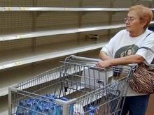 В Госдуму внесен законопроект о государственном регулировании цен на еду