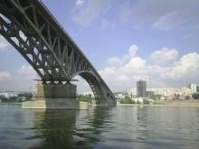 """Горожане возмущены закрытием моста """"Саратов-Энгельс"""" на время церемонии его открытия"""