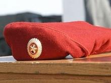 Саратовские спецназовцы отмечают профессиональный праздник