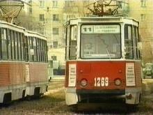 В Саратове пенсионерка попала под трамвай и погибла