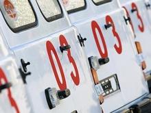 В столкновении с автобусом погиб сотрудник УФСИН