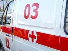 Школьник пострадал после наезда машины