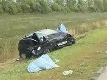 Саратовская учительница погибла в ДТП по дороге из Пензы